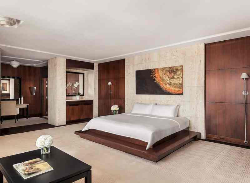 Shangri La Hotel Dubai 18