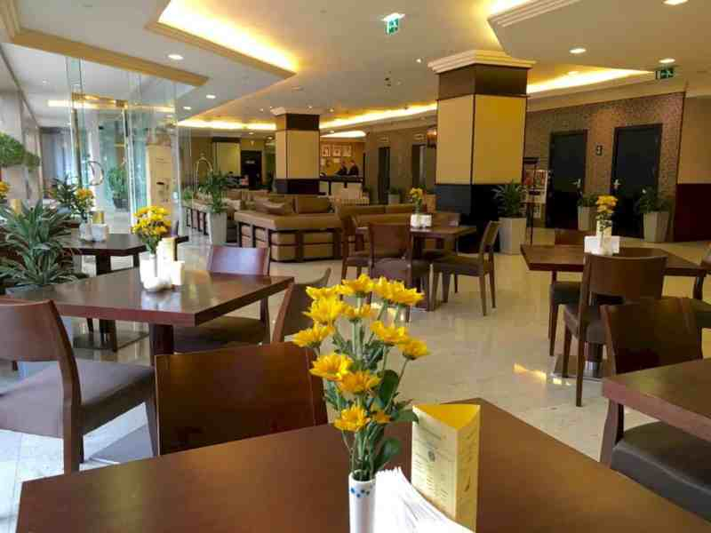 Star Metro Deira Hotel Dubai 9