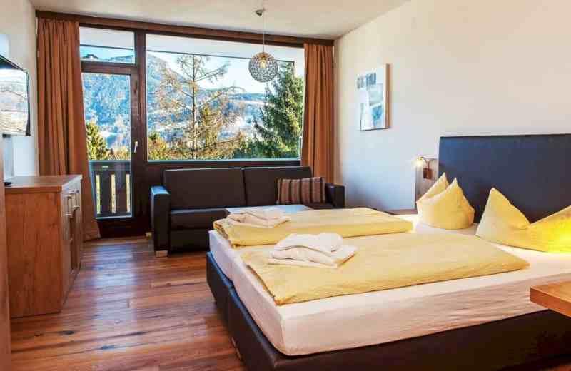 Alpenhotel Dachstein 12