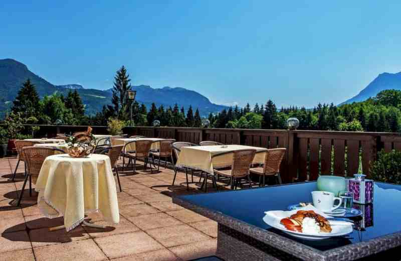 Alpenhotel Dachstein 14
