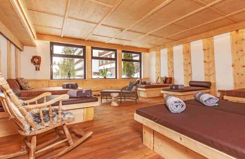 Alpenhotel Dachstein 4