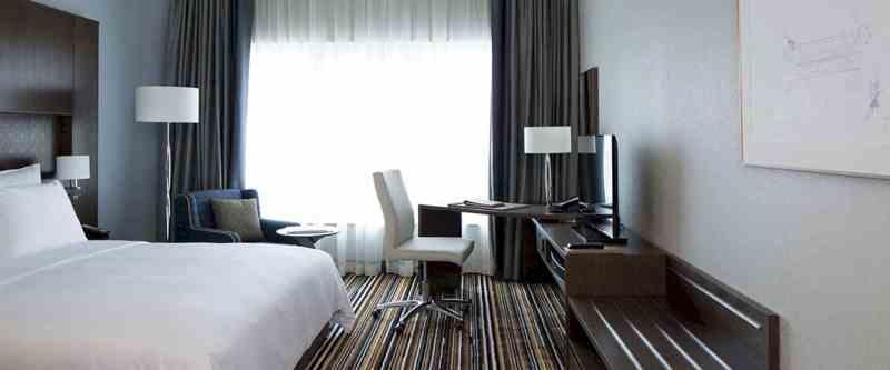 DusitD2 Kenz Hotel Dubai 11