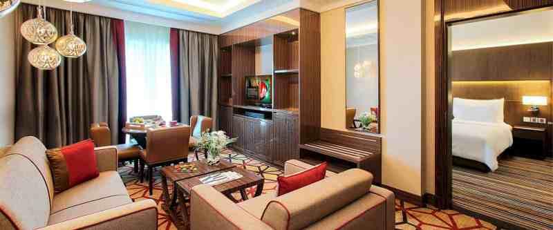 DusitD2 Kenz Hotel Dubai 12