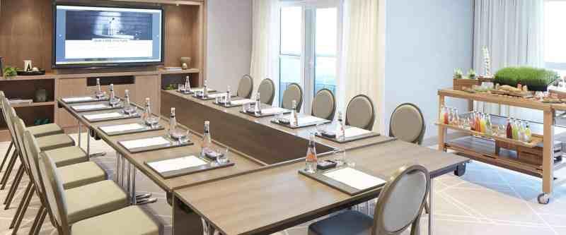 DusitD2 Kenz Hotel Dubai 2