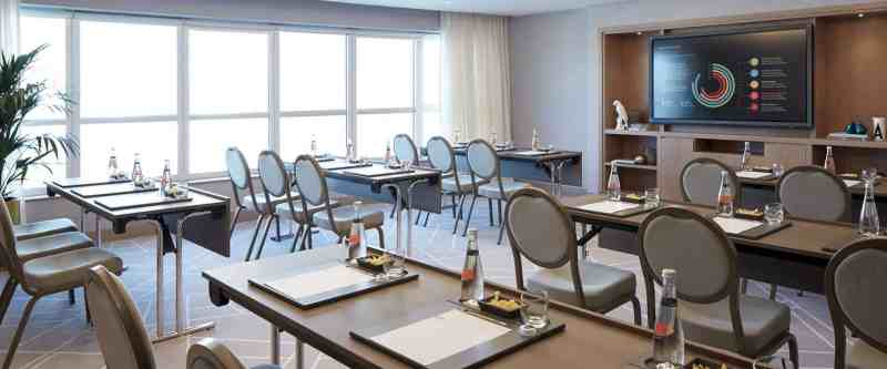 DusitD2 Kenz Hotel Dubai 3