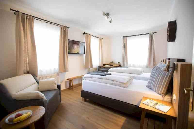 Gasthof Hotel Moserwirt 6