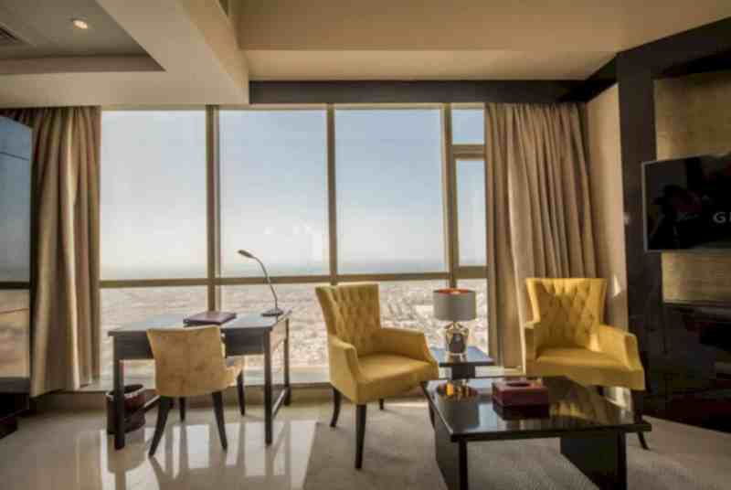Gevora Hotel 3 1