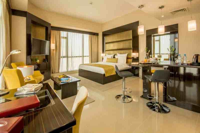 Gevora Hotel 8