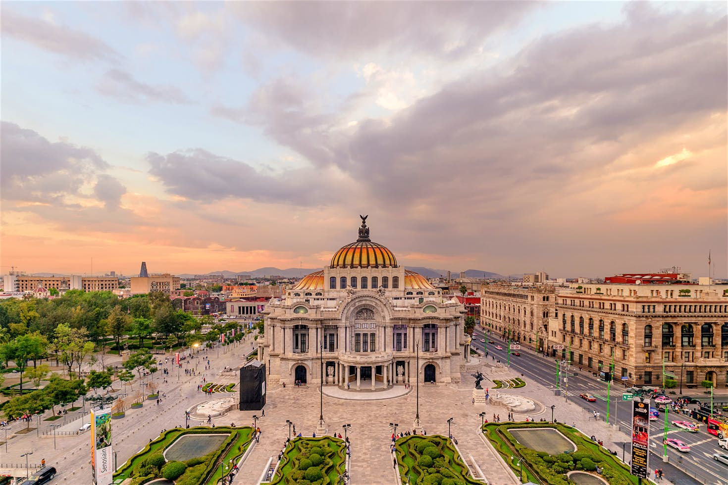 Top Great And Unknown Places To Visit In Mexico