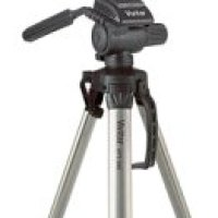 Vivitar VPT-360SE Deluxe Lightweight Video/Photo Tripod