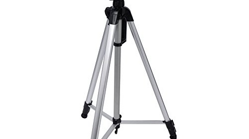 Neewer® Aluminum 77″ Professional Photo/Video Tripod with
