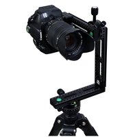 360 panoramic head gimbal head made for Sunwayfoto Pano-3 Manfrotto 303SPH for Gitzo Manfrotto Really right stuff tripod