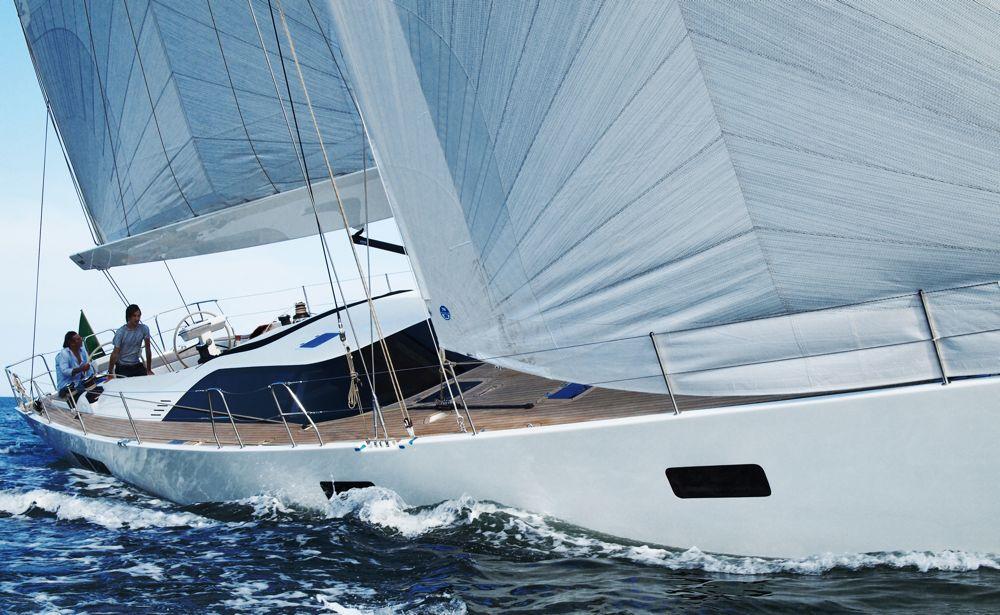 TRIPP DESIGN Naval Architecture Design 12m 20m