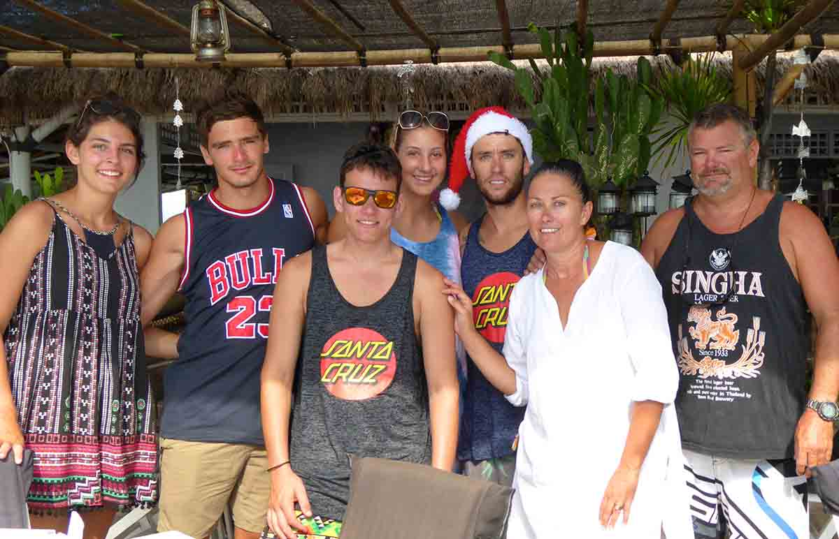 Indonesia With Our Boys Part Two – Gili Air