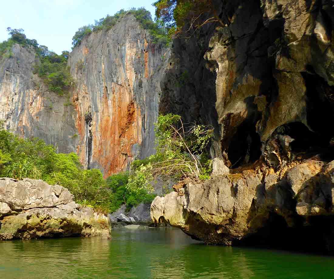 Cruising Phuket – Part Two