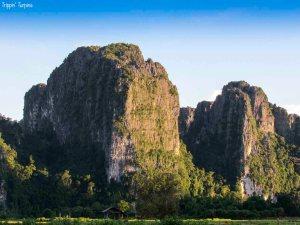 Vang Viend Laos