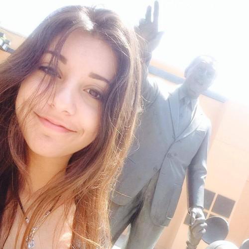 The Artist Gabriela