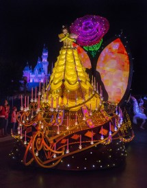Disneyland Diamond Celebration #disneyland60