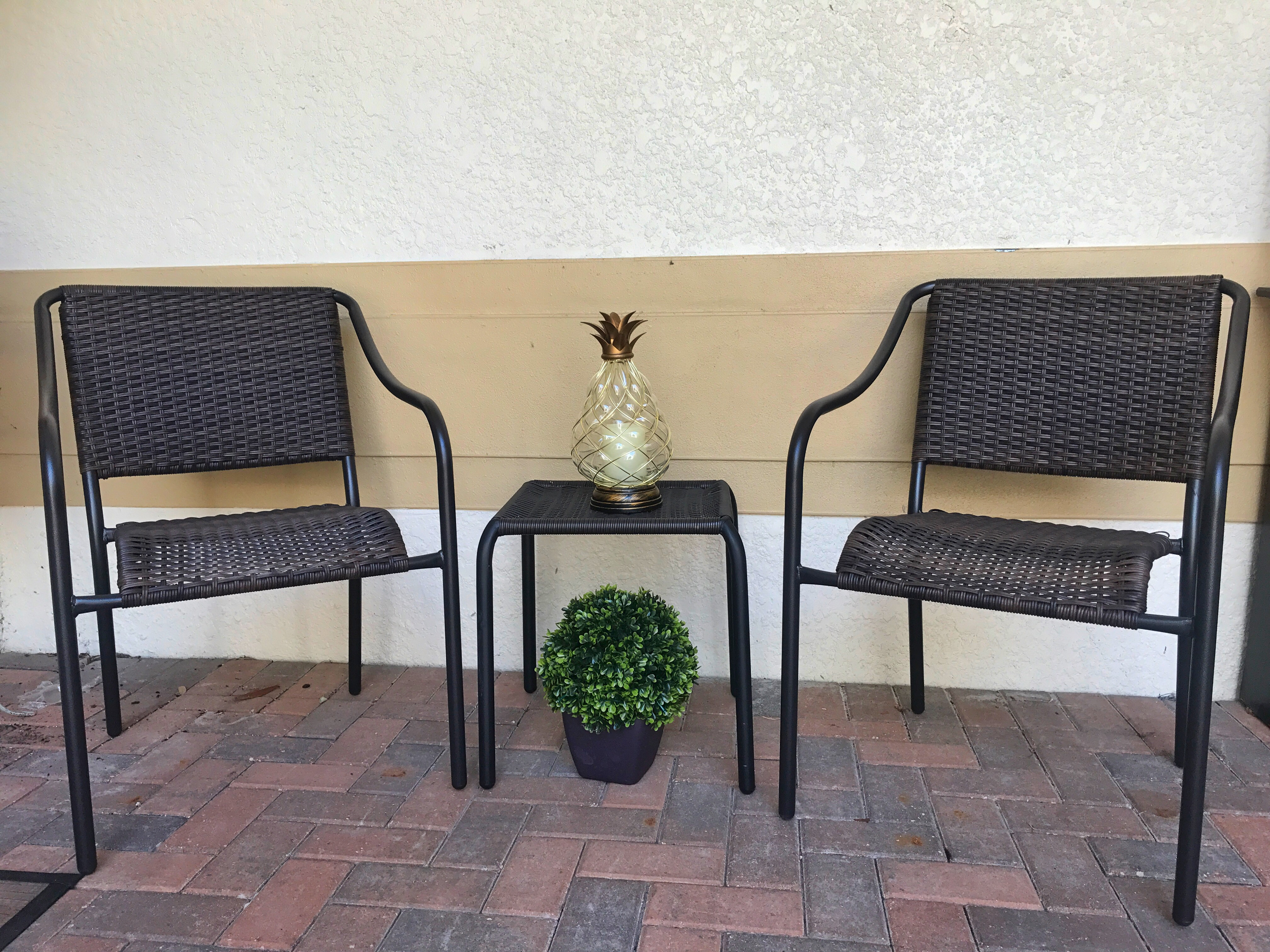 outdoor sectional sofa big lots closeout sleeper sofas spring looks by under 100 challenge for