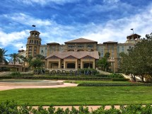Gaylord Palms Resort Easter 2018 - Bunny Pool