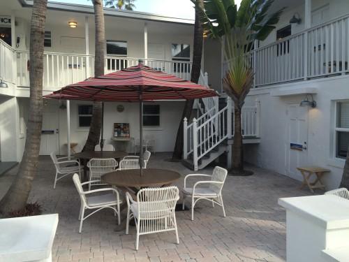 Inn at the Beach Pass-a-Grille