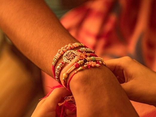Raksha Bandhan - Festival of India