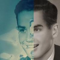Incríveis restaurações de fotos antigas pelo Photoshop