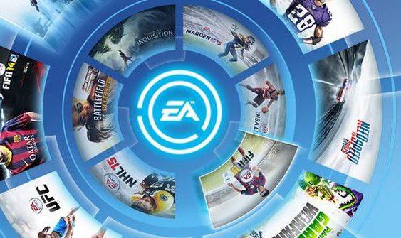 EA Access 12 Monate Fr 1990 Im Angebot Trippy Leaks