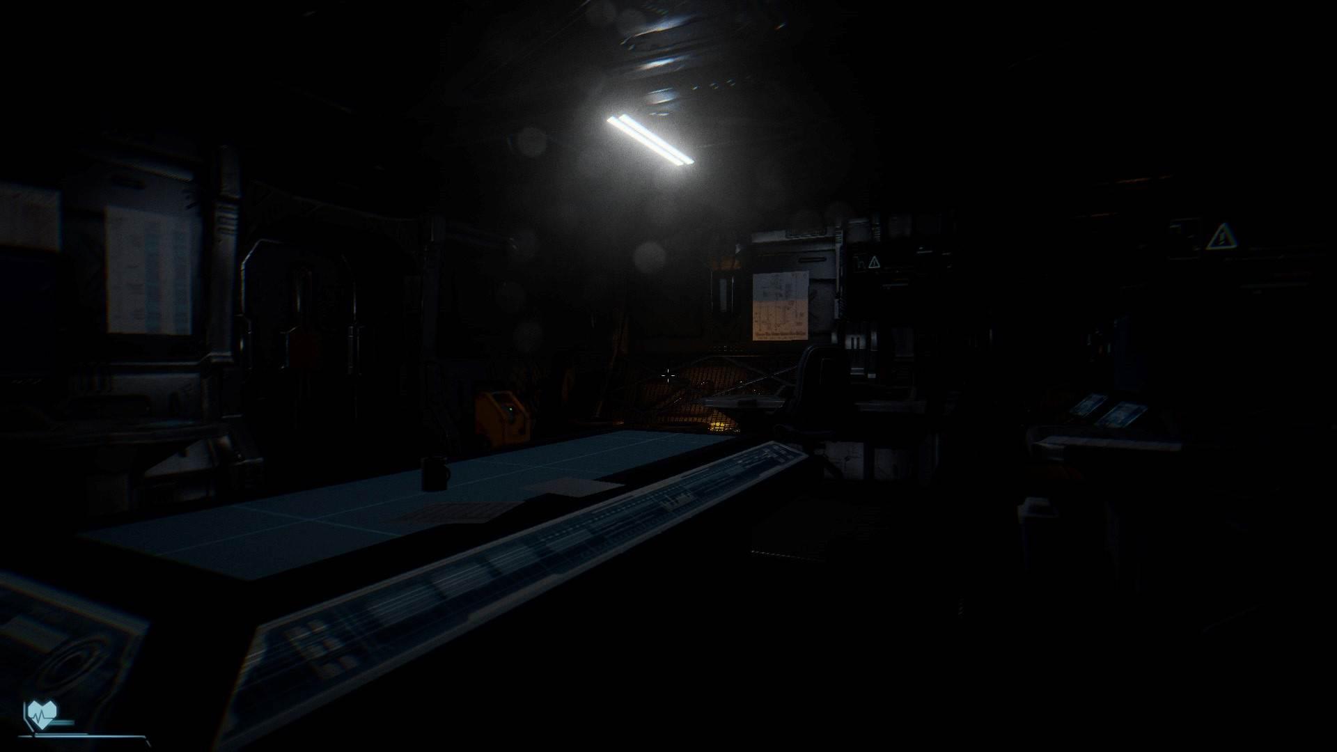 Syndrome Survival Horror Erscheint Auf Xbox One PS4 Amp VR