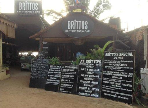 britto-s