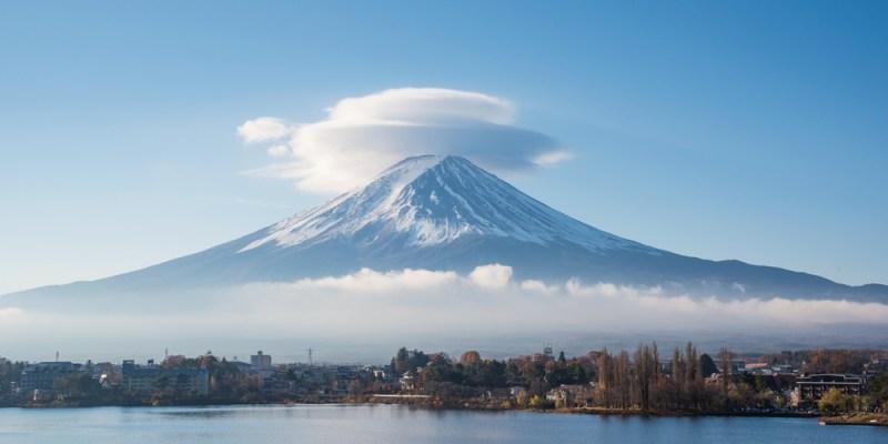 富士山 住宿|富士山私房住宿推薦,讓富士山伴你入眠、喚你起床吧!