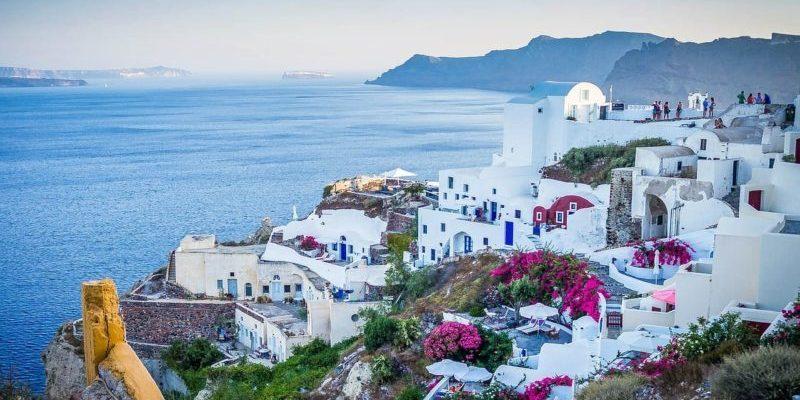 【希臘景點】體驗絕美地中海!希臘旅遊推薦top10:聖托里尼、雅典衛城