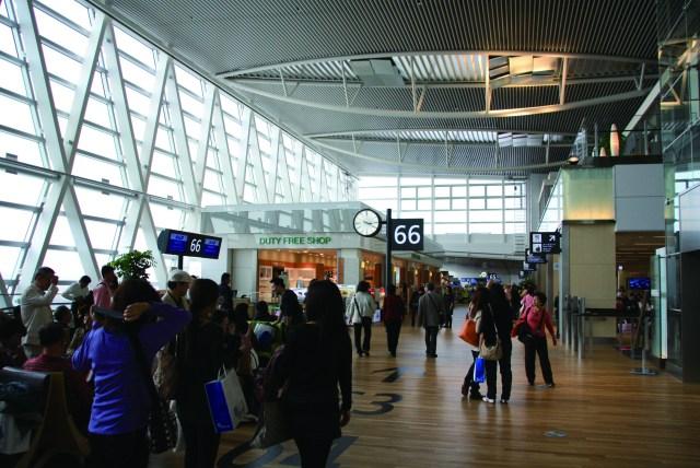 北海道機場