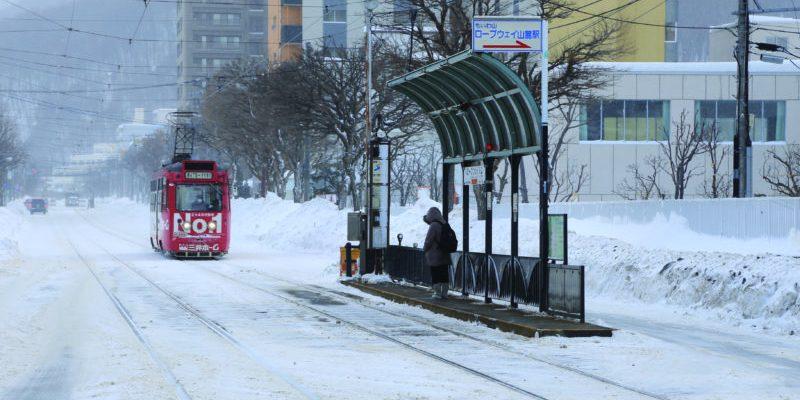 札幌交通|從札幌地鐵、市電到各式大眾交通的轉乘優惠都一併告訴你!