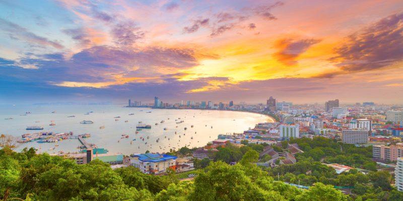 【泰國旅遊】曼谷or清邁,第一次出國怎麼選?5大特點分析不踩雷