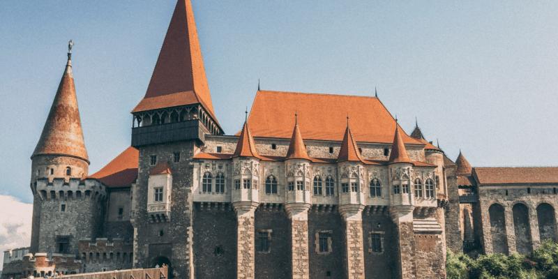 歐洲城堡|不只有新天鵝堡!歐洲著名城堡票價、交通資訊總整理(下)