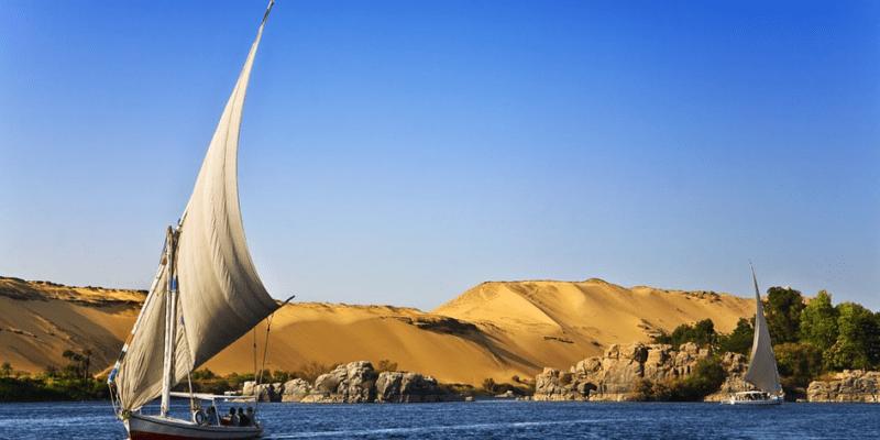 埃及旅遊怎麼帶?跟團、自由行都實用的衣物、必備小物清單總整理!
