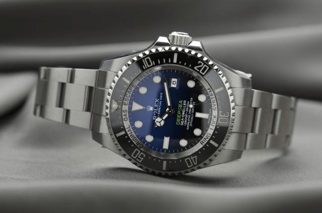 瑞士必買:瑞士手錶