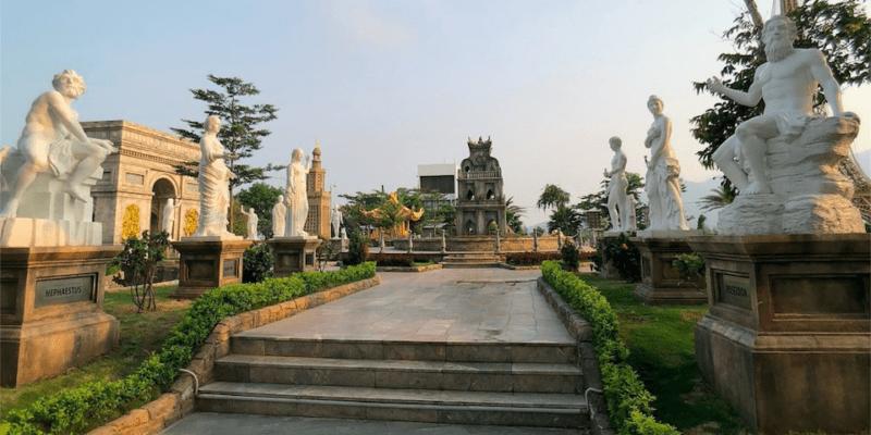 【越南旅遊】不只胡志明市,小資族也愛的中越:峴港、會安、順化(上)