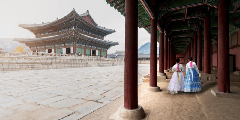 【韓服體驗】男友必學韓服拍照技巧!推薦景點、韓服租借、拍照重點
