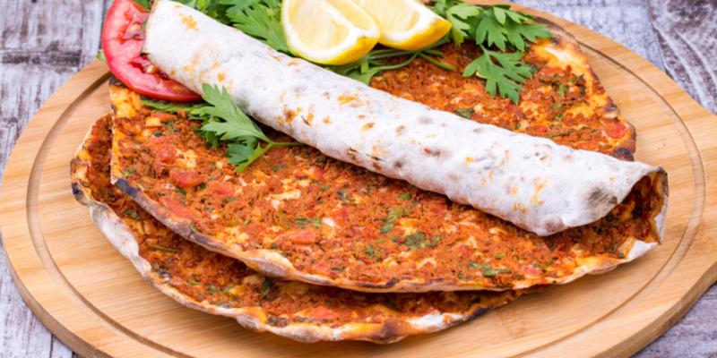 土耳其美食