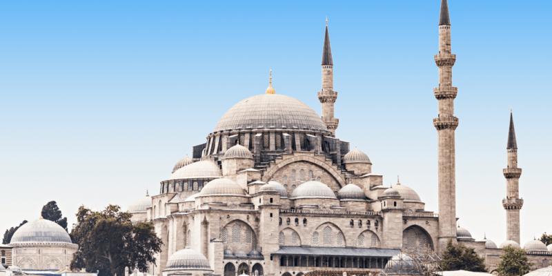 【土耳其景點】轉機快閃伊斯坦堡~5大免費景點,清真寺、市集逛好逛滿
