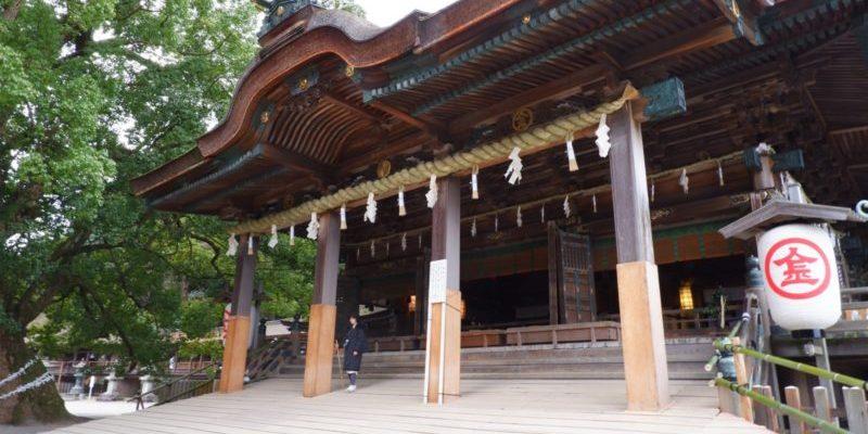 【日本景點】香川縣金刀比羅宮:日本人一生必經參拜之道