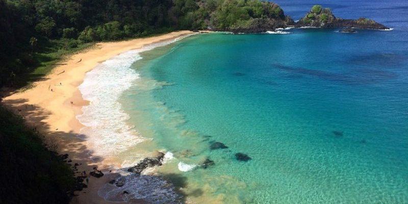 【2019全球最美海灘】全球美到爆炸的海灘Top25,印尼、峇里島都上榜