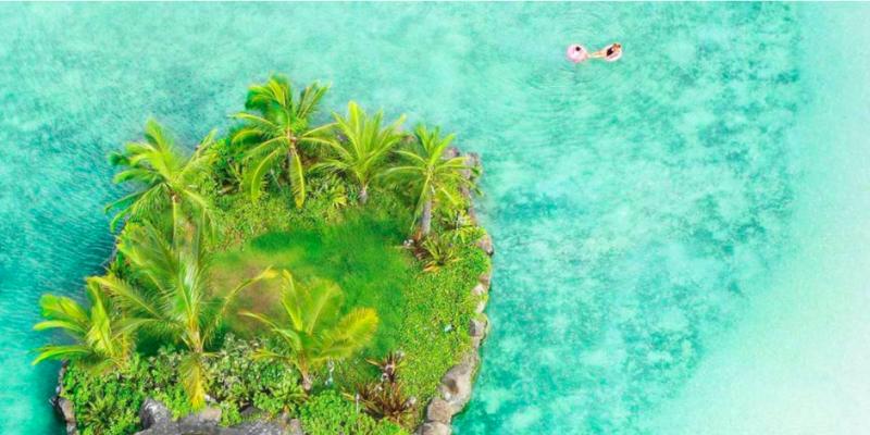 【夏威夷自由行】檀香山機票、旅遊行程、歐胡島海景住宿推薦懶人包!