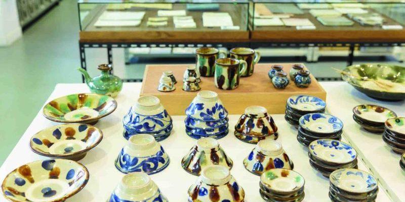 【 沖繩必買 】日本沖繩伴手禮推薦!特色陶器、編織雜物、美食一次買齊