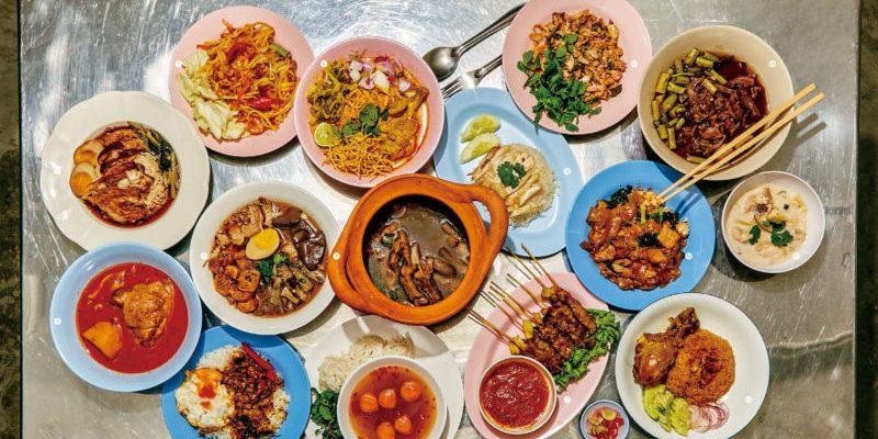 曼谷美食推薦清單!到泰國曼谷旅遊必吃的美食清單、推薦店家在這裡