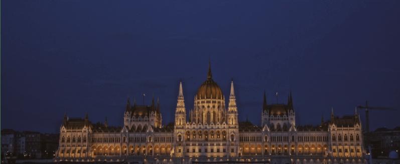 多瑙河上的珍珠!匈牙利布達佩斯交通、地鐵、票種、路線、匯率全攻略