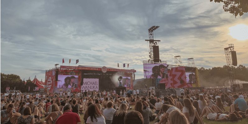 布達佩斯島節Sziget Festival|匈牙利暑假盛大音樂祭!購票、交通、活動內容攻略!