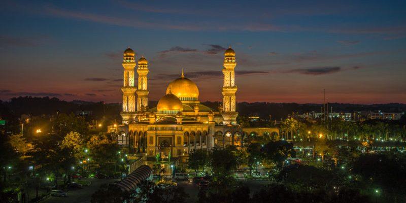 東南亞自由行 | 2019 汶萊旅遊景點推薦TOP10,魅力十足的富饒之國